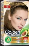 "Hair Colour ""Miss Magic"" 108 G - #118 Dark Blond With Jojoba, Avocado Oil, Almond Oil"