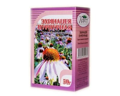 Echinacea purpurea, grass/Herba Echinaceae purpureae