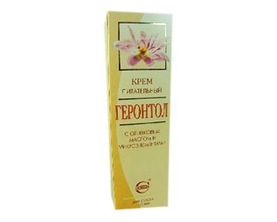 Gerantol cream