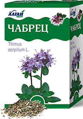 Altai Farm Herb Thyme Herb 50g