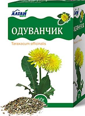 Altai Farm Herb Dandelion 50g
