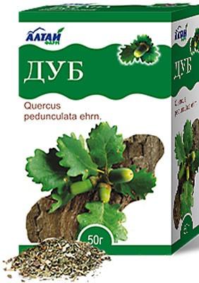 Altai Farm Herb Oak 50g