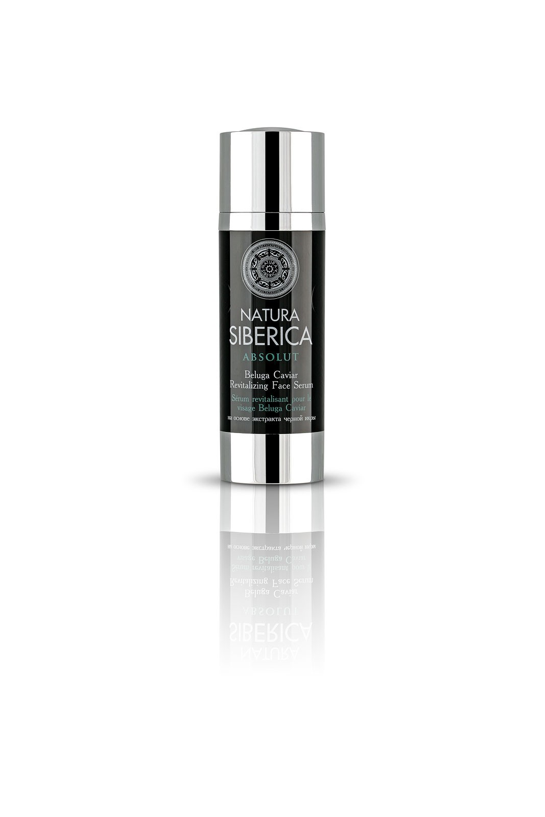 """Face Serum """"Revitalizing"""" Deep Action Anti-Age Absolute with Caviar Extract"""