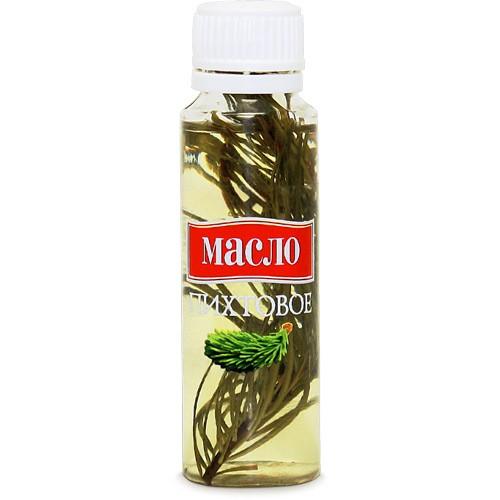 Natural Fir oil With Fir Twig, 1.69oz (50ml)