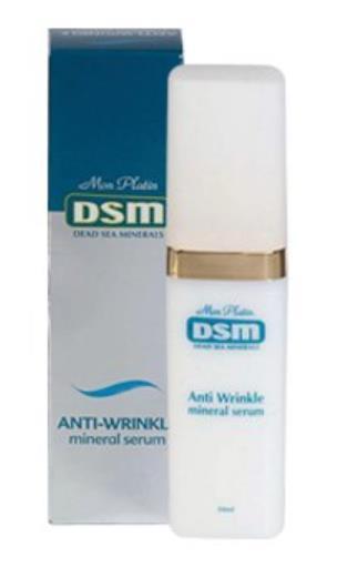 Anti-Wrinkle Mineral Serum 30ml