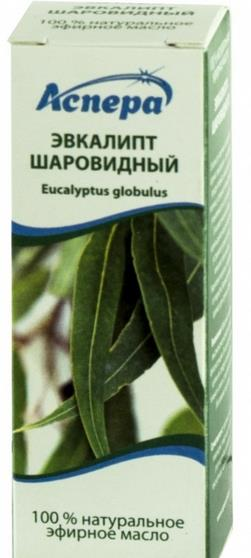 Eucaliptus Essential Oil