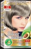 "Hair Colour ""Miss Magic"" 108 G - #122 Ash Blond With Jojoba, Avocado Oil, Almond Oil"