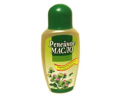 Burdock Oil