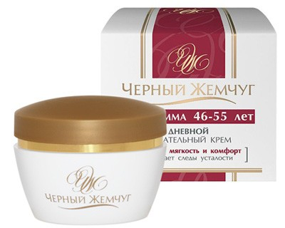 Nourishing Cream for face from 46-55 year