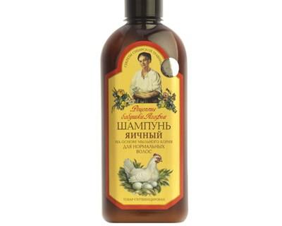 Eggs Shampoo