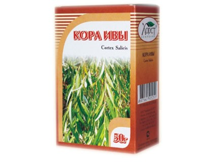 Willow Bark 50gr