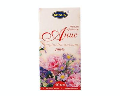 Essential oil Anis