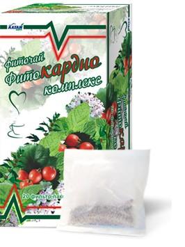 Altai Farm Herb Fitokardiokompleks Pct Filter Bags