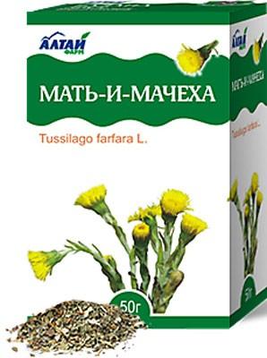 Altai Farm Herb Foalfoot 50g