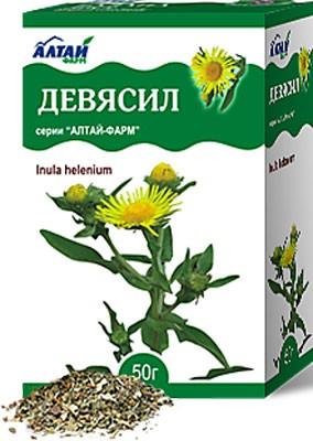 Altai Farm Herb Nard 50g