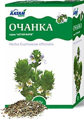 Altai Farm Herb Euphrasia 50g
