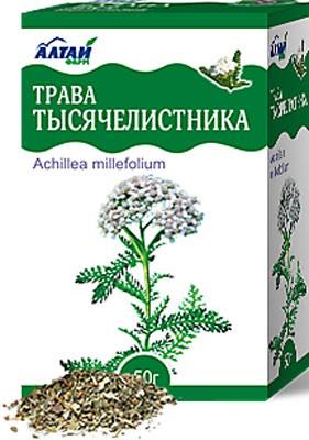 Altai Farm Herb Herb Yarrow 50g