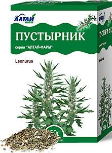 Altai Farm Herb Motherwort Herb 50g
