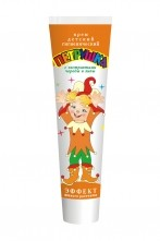 "Baby Care Cream ""Petrushka"" with Bur Marigold and Linden, 44 G"