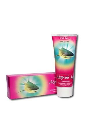 Akuliy Jir Foot Cream with Acacia for Relaxing Varicose, 75 Ml