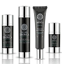 Anti-Age Absolute set of 4/NATURA SIBERICA