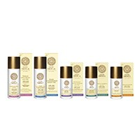 Anti-Age Active Organics set of 5/NATURA SIBERICA