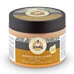 SPA Honey Soap for Hair and Body, 300 ml