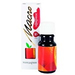 Mandarin Essential Oil, 0.34oz (10ml)