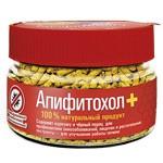 Apifitohol Plus with Anticancer Components, 5.29oz (150g)