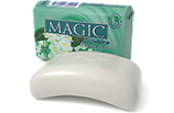 Jasmin Magic of Flowers Soap 75g