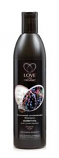 Certified Organic Ingredients Luxurious moisturizing shampoo for dry hair Organic Acai + pearl proteins 360 ml
