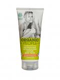Natural Organic Body Scrub, 200 ml