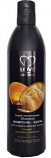 Certified Organic Ingredients Nourishing SHAMPOO Super-CREAM for damaged hair and Wheat Proteins Egg yolk 360 ml