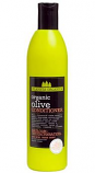ORGANIC OLIVE Balm/Conditioner with organic olive oil for all hair types 360ml