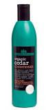 ORGANIC СEDAR a Balm/Conditioner on organic cedar oil for thin and damaged hair 360ml