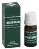 Natural Ylang-Ylang Essential Oil, 10 ml