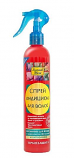 """Hair Spray - Conditioner """"Thermal Protection"""" with Silk Proteins and Chitosan 350 ml"""